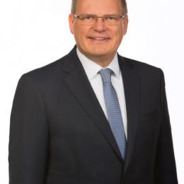 Wahlkampffoto Dirk