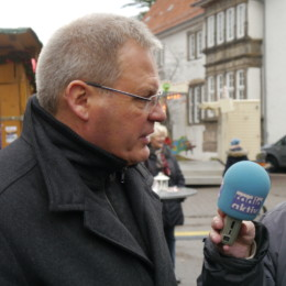 Dirk Adomat im Interview